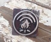 Het ontstaan van het BewustOffline logo