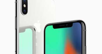 De ideale partner: de iPhone X